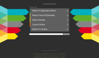 Couchtuner Sx ▷ Observe Couch Tuner News CouchTuner 2 0 TV Free