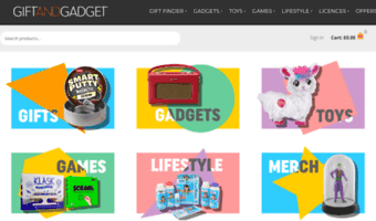 Thegiftandgadgetstore Com Observe The Gift And Gadget Store News The Gift And Gadget Store A Gift For Everyone