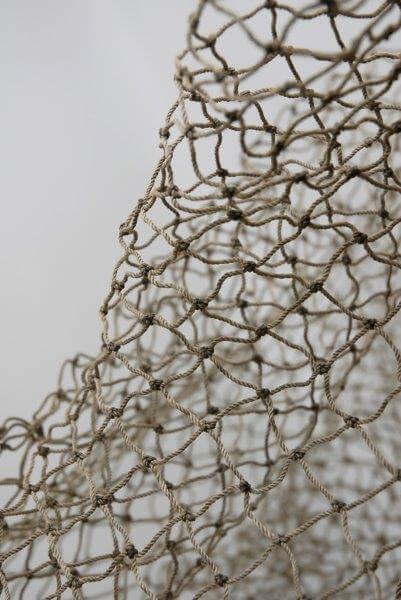 Genuine Fish Netting Fish Nets 5x7