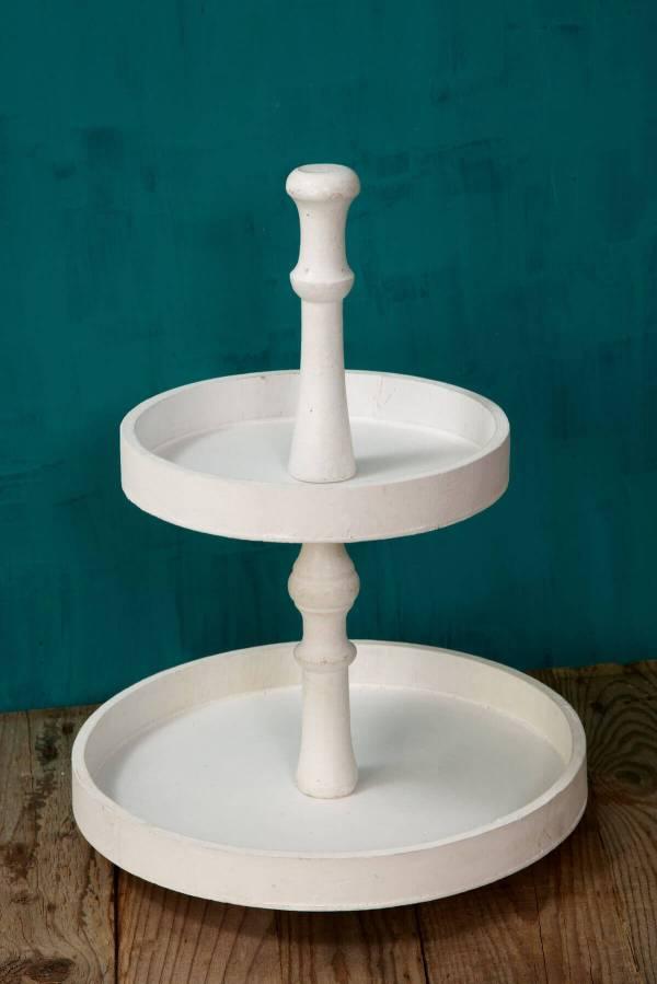 2-tier Dessert Stand