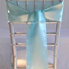 Wishing Chair Photo Frame Rocker Recliner Nursery 10 Aqua Blue Satin Sashes 6x106