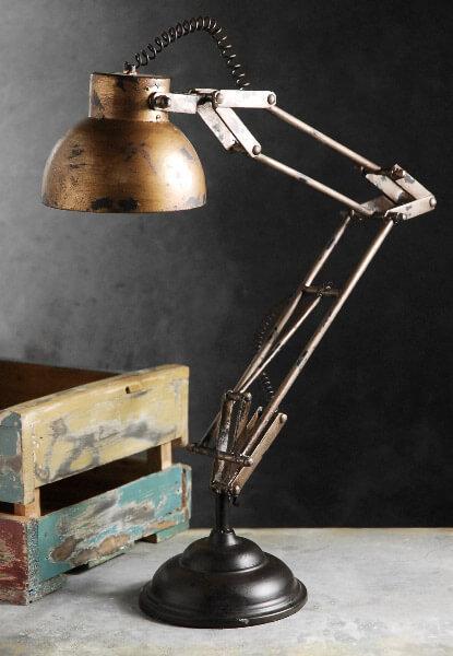 Architect Lamp Prop