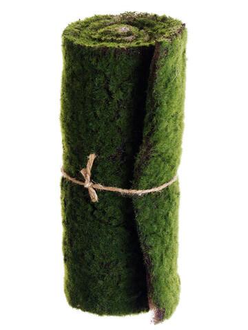 Artificial Moss Sheet Table Runner 12 Width x 39
