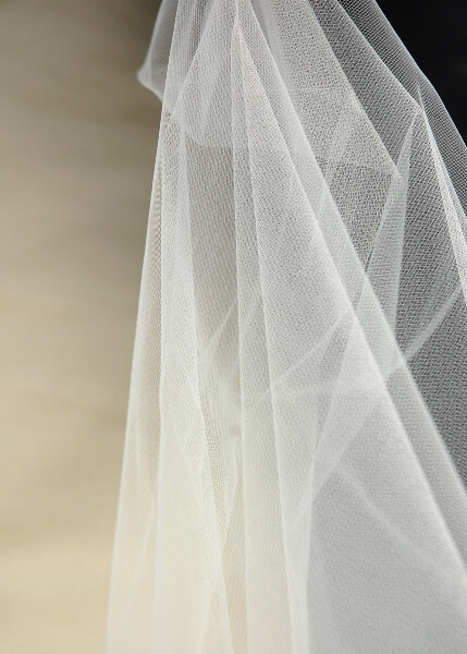 Tulle  Bridal Illusion  Glimmer Tulle Fine Tulle