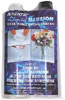 Floral Resin Kits  Resin Setting Supplies Simulated Soil