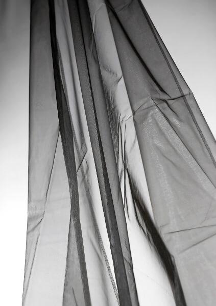 organza wedding chair sashes bedroom sydney black hemmed sheet 54