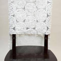 Wishing Chair Photo Frame Walnut Dining Chairs Chiavari Sleeves White Swirls