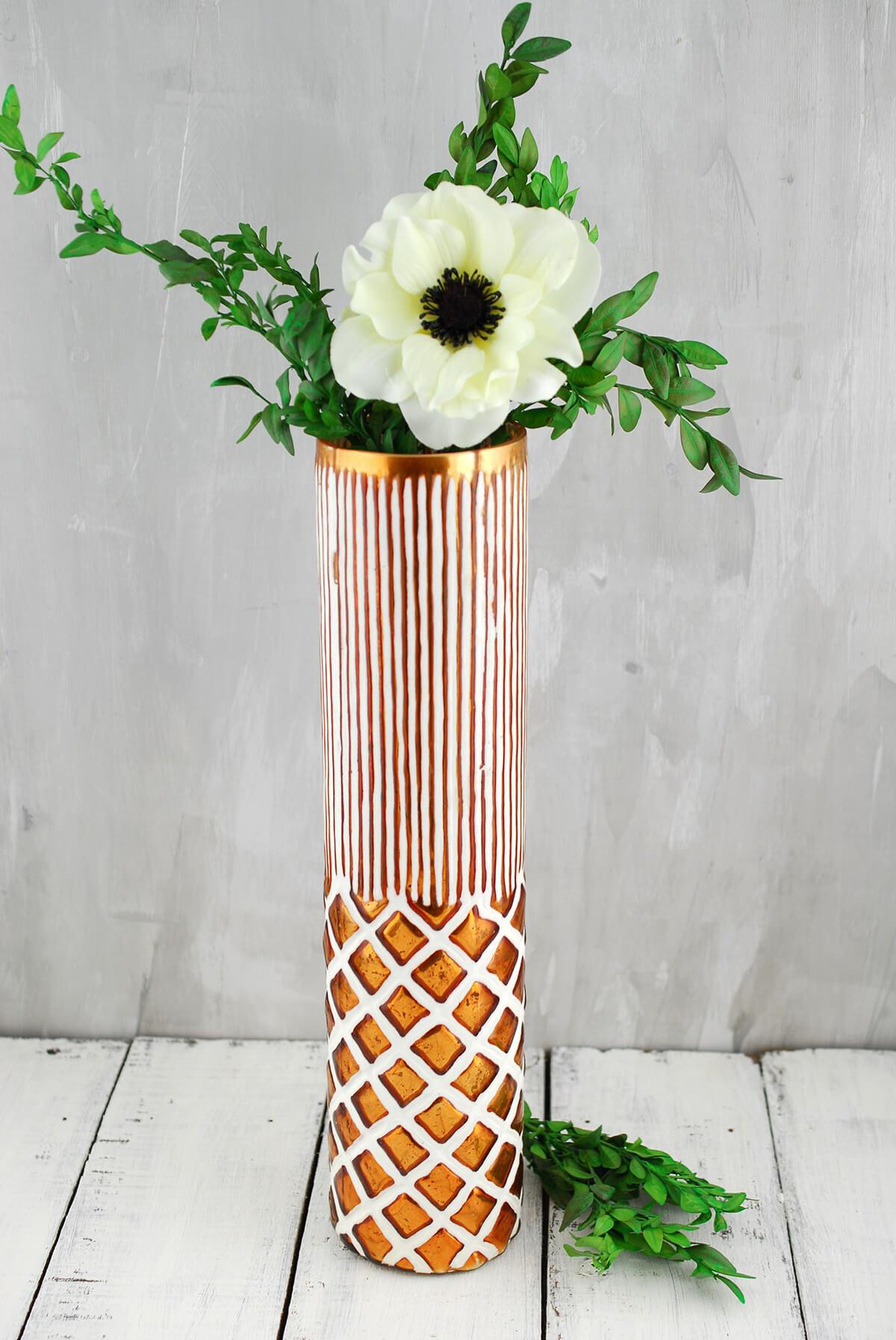 Tall Ceramic Pots