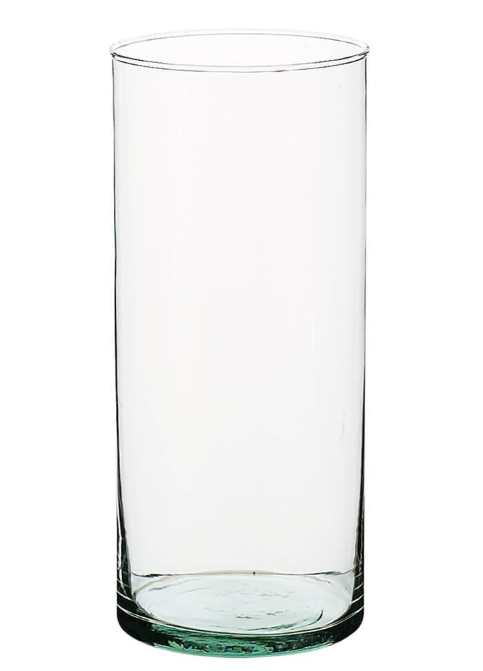 8 Glass Cylinder Vase