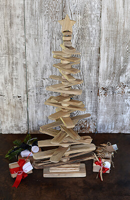 burlap chair covers ideas black office driftwood christmas tree 30.5in