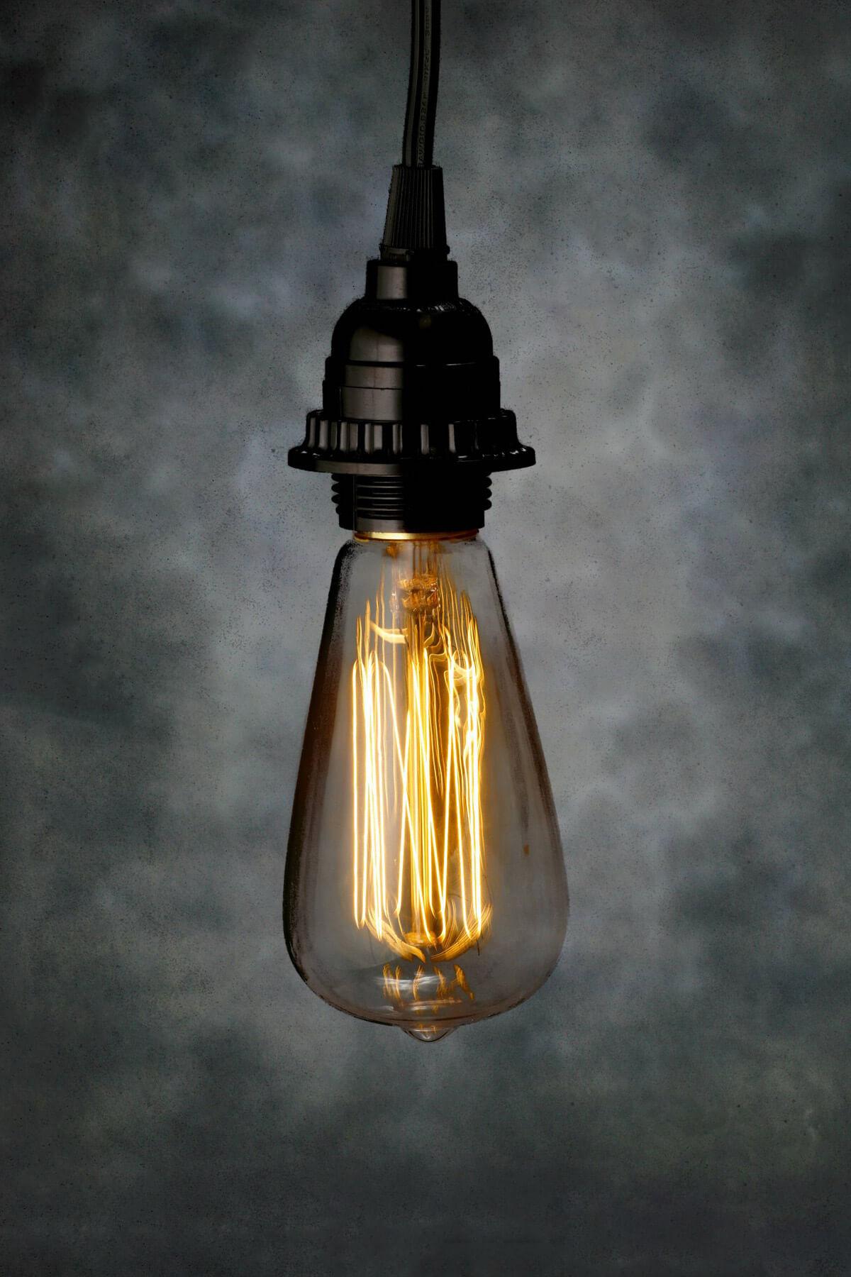Lantern Light Fixture
