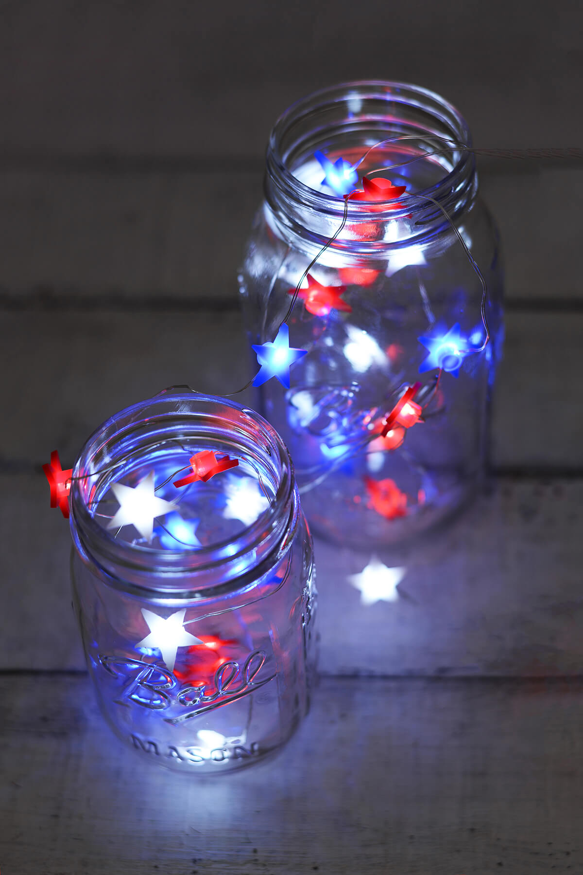 Battery Operated Mini String Lights