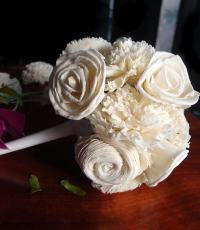 Oasis Bouquet Holder - Wedding Belle - Large 7.5in