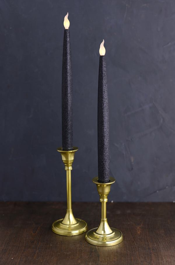 Battery Operated Taper Candles