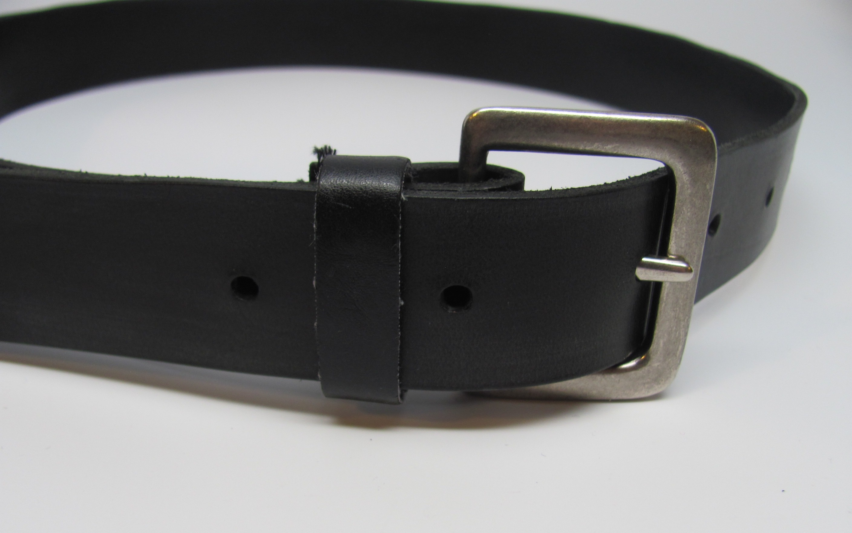 diy leather belt chair plastic caps for legs