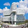 Alucobond Plus ajuda Rush University Medical Center torre transformar o horizonte de Chicago painéis de acm