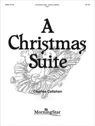 A Christmas Suite By Charles E. Callahan Jr. (1951