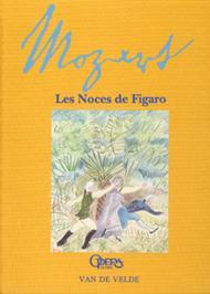 Wolfgang Amadeus Mozart Les Noces De Figaro : wolfgang, amadeus, mozart, noces, figaro, Noces, Figaro, Wolfgang, Amadeus, Mozart, (1756-1791), Sheet, Music, Teaching, Print, LM.VV111