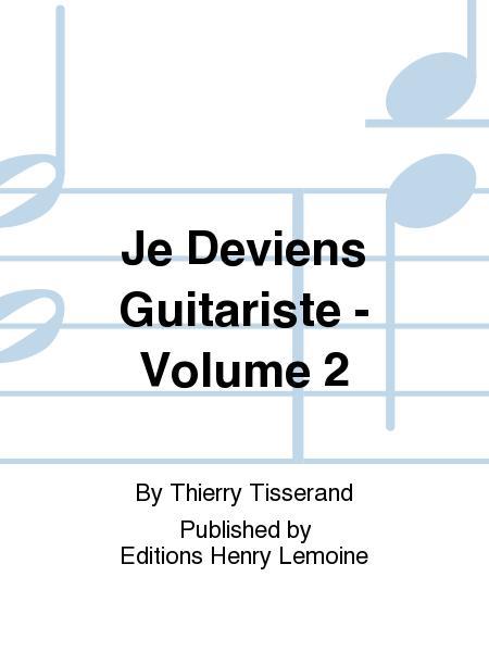 Download Je deviens guitariste Volume... - GXTEST.CFTCPOLICE.FR