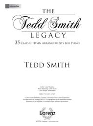 Download The Tedd Smith Legacy Sheet Music By Tedd Smith