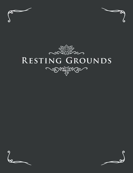 Resting Grounds Hollow Knight : resting, grounds, hollow, knight, Resting, Grounds, (Hollow, Knight, Piano, Collections), Christopher, Larkin, Digital, Sheet, Music, Download, Print, S0.676053