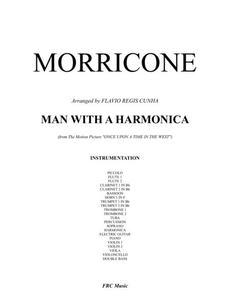 Preview Man With The Harmonica (from The Motion Picture