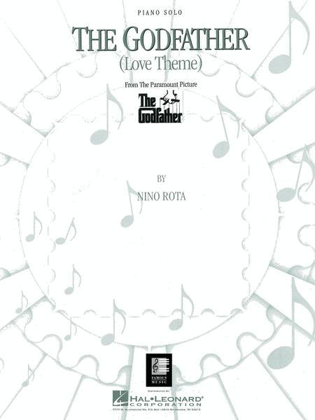 The Godfather (Love Theme) By Nino Rota (1911-1979
