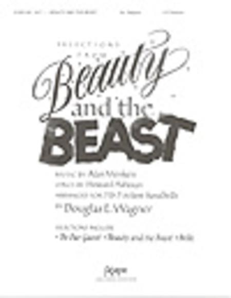 Beauty And The Beast Sheet Music By Douglas E. Wagner