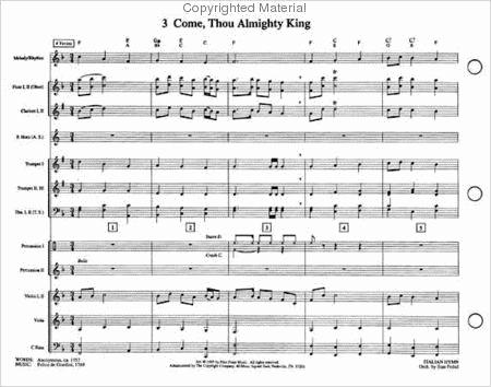Sing To The Lord (Conductors Score) Conductors Score (LP.OR-6000) From Lillenas Publishing Company| Sheet Music Plus