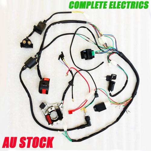 small resolution of x8 pocket bike 110cc wiring diagram x8 free engine image