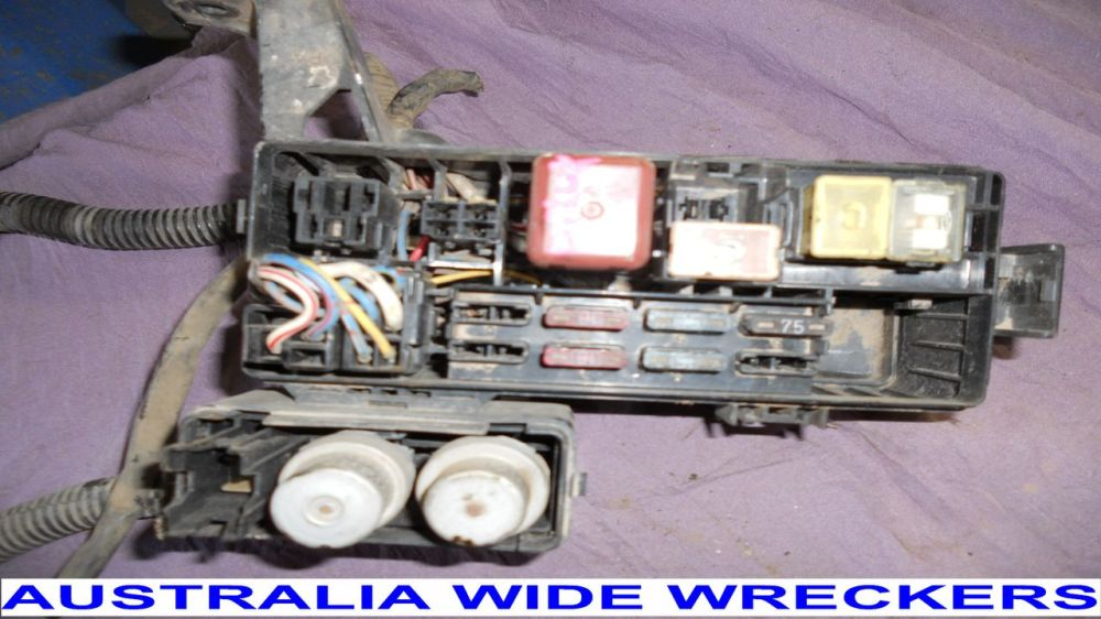 medium resolution of 89 toyota fuse box wiring diagram todaystoyota 1989 fuse box wiring schematic 1989 toyota fuse box