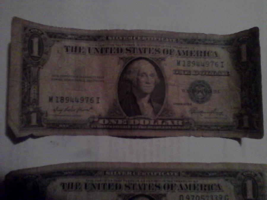 1935 Hawaii Silver Certificate Value