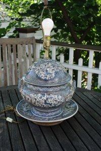 Marbro Table Lamp Identification | Artifact Collectors