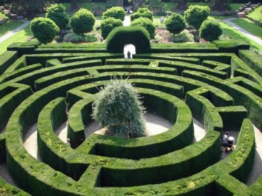 Image result for crystal palace park maze