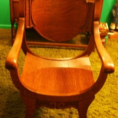 Antique Wood Chair Cute Desk Chairs I Have A Curved Bottom Wooden That Like To Know Ever... | My Furniture Collection