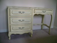 Henry Link Girls White/ivory Bedroom Furniture