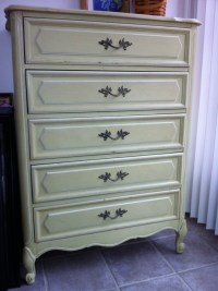 I Have Henry Link Girls Bedroom Furniture I Would Like To ...