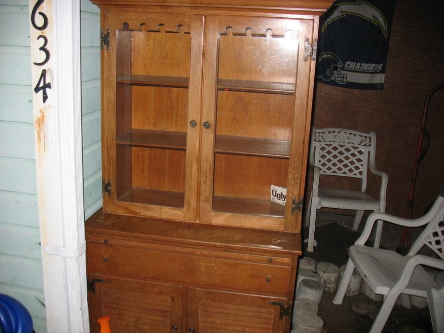 Ethan Allen BAUMRITTER In Vermont  My Antique Furniture