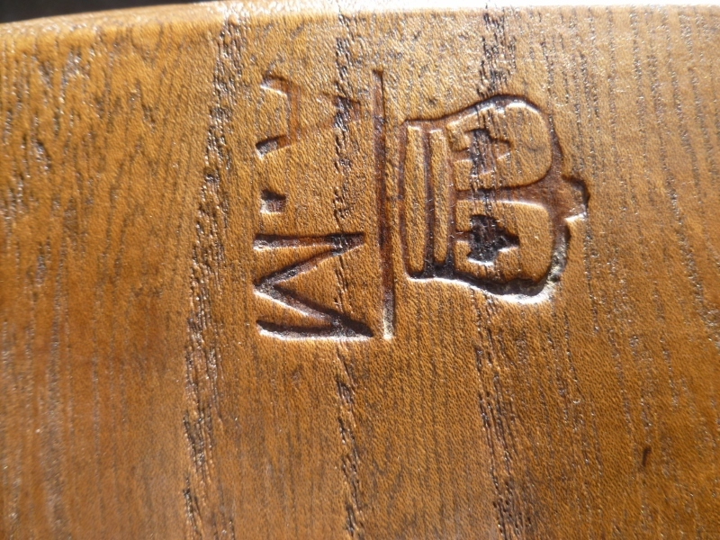 What The Furniture Makers Marks Mean On The Bottom Of My
