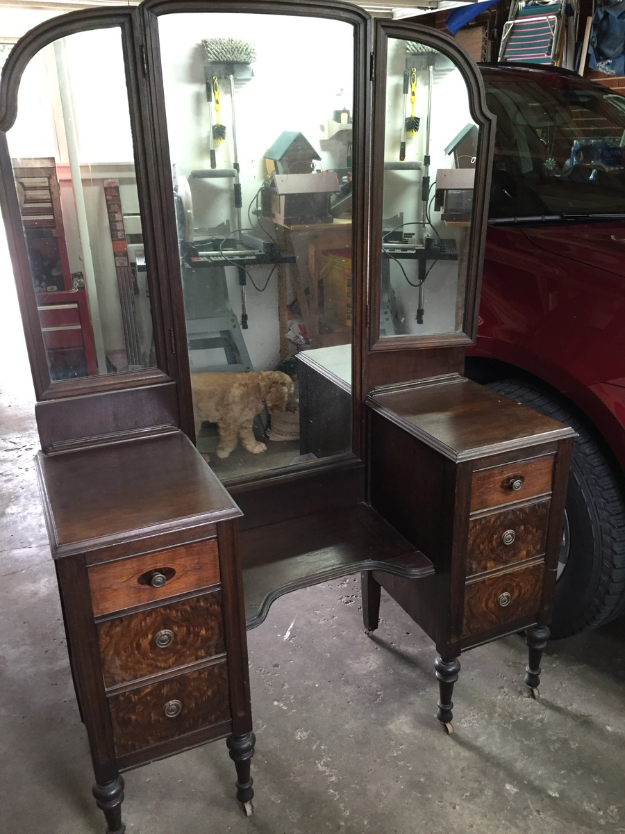 Marvel Furniture Co NY My Antique Furniture Collection