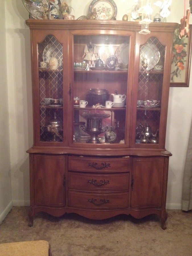 LenoirBroyhill Dining Set With Pics 4319 Wondering What
