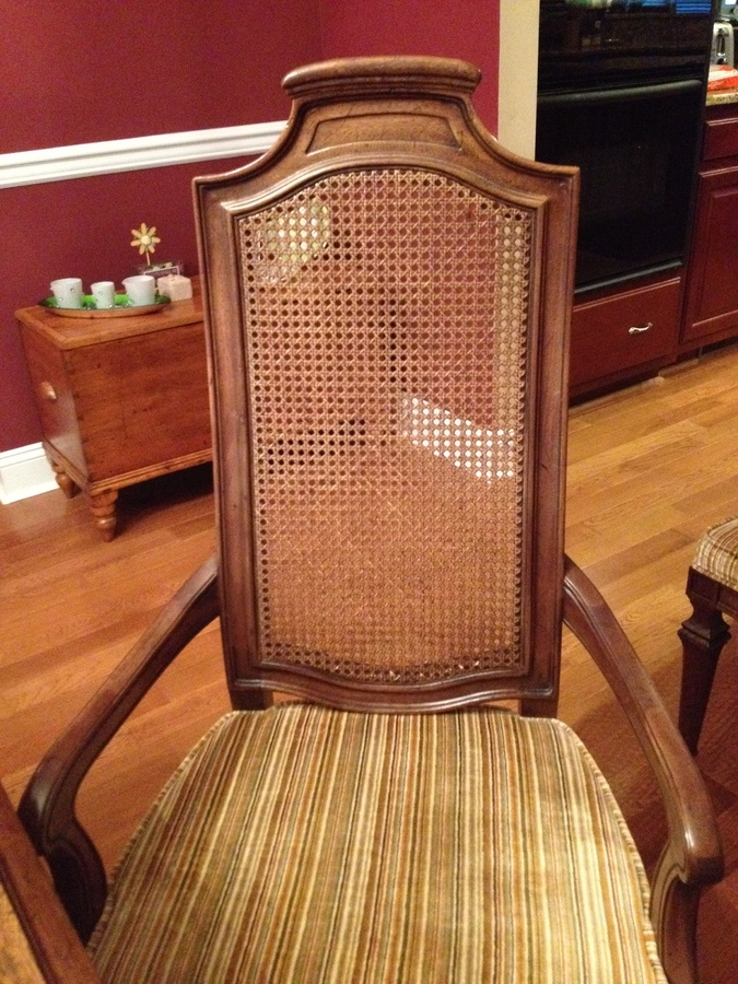 Vintage Henredon Dining Room Set  My Antique Furniture
