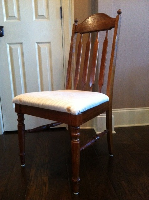 How Old Is My Lenoir Chairs Registry No CAL4319 NC