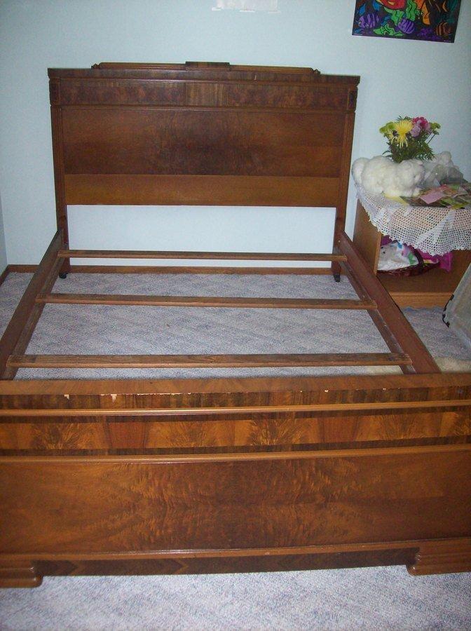 Gettysburg Furniture Company 4 Piece Bedroom Set My