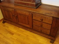 Dutch Cheese Cabinet?   My Antique Furniture Collection
