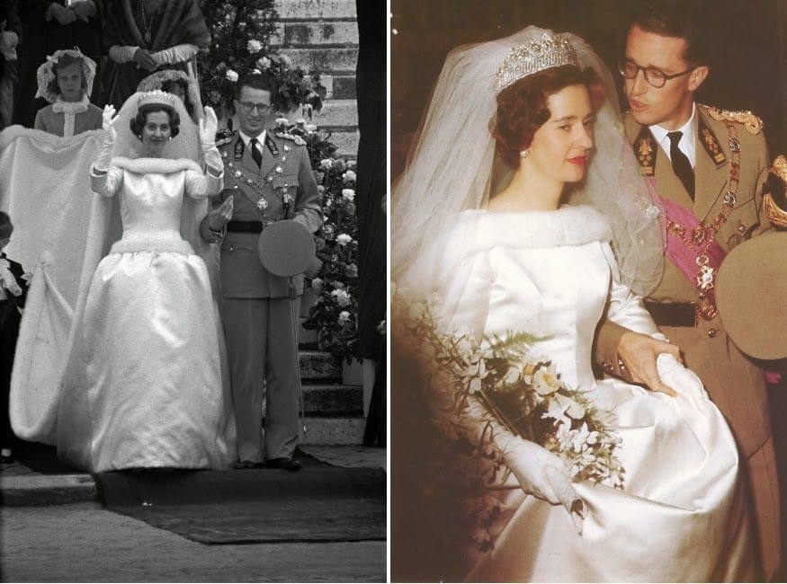 Gorgeous Royal Wedding Dresses That Wowed The World