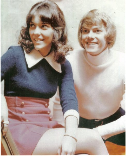 The Story Of The Carpenters KiwiReport