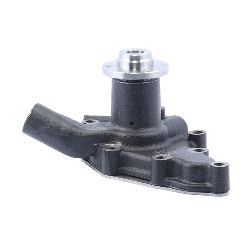 medium resolution of new water pump fits thermo king isuzu engine c301 2 2l diesel 11 4576 114576