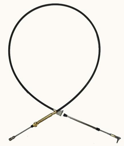Rareelectrical NEW STEERING CABLE YAMAHA 2011-2012 FX