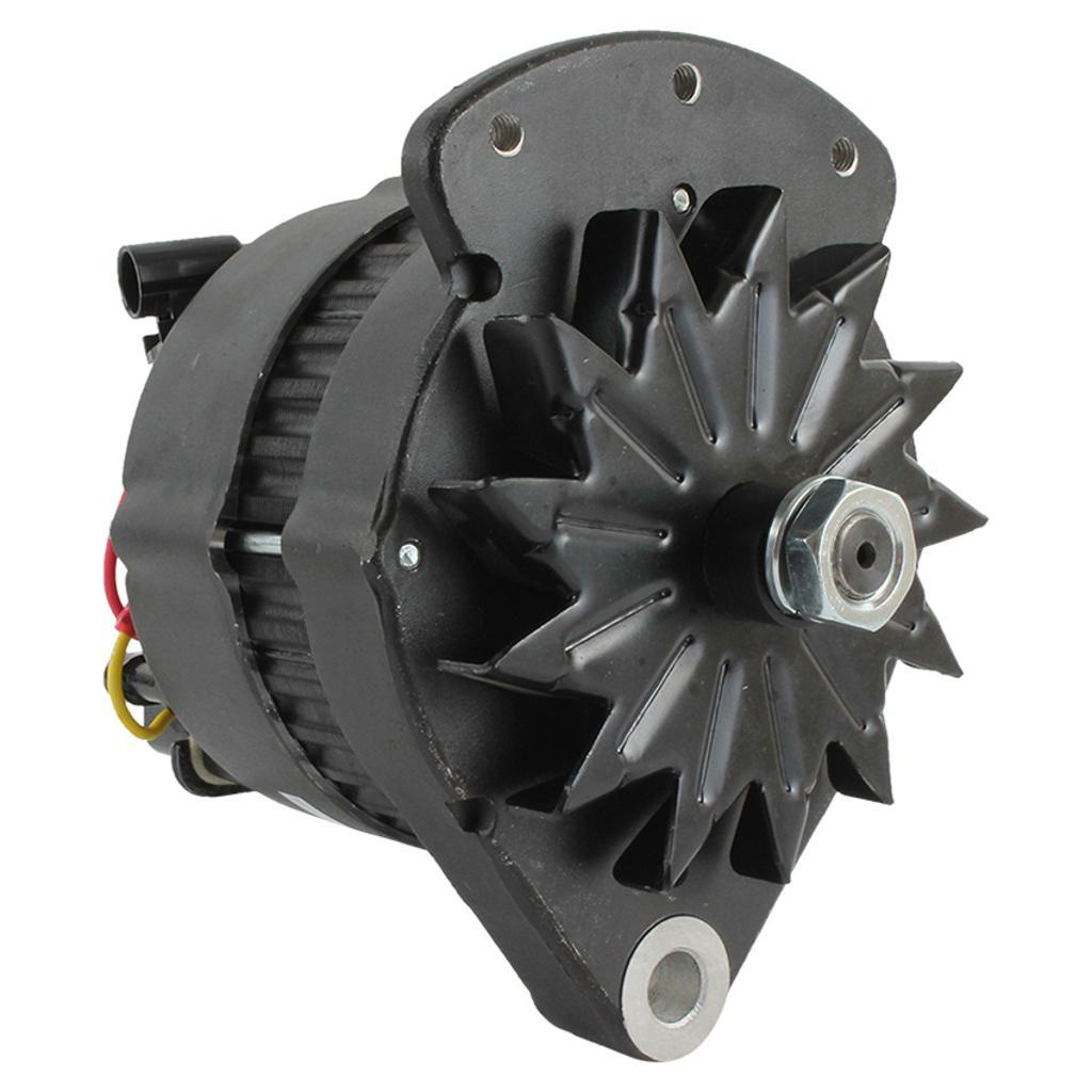 hight resolution of new alternator fits carrier transicold generator ug15 trailer ultima 53 110609